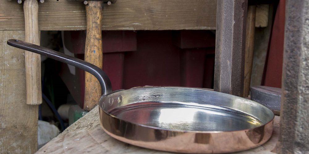 Buy Copper Cookware