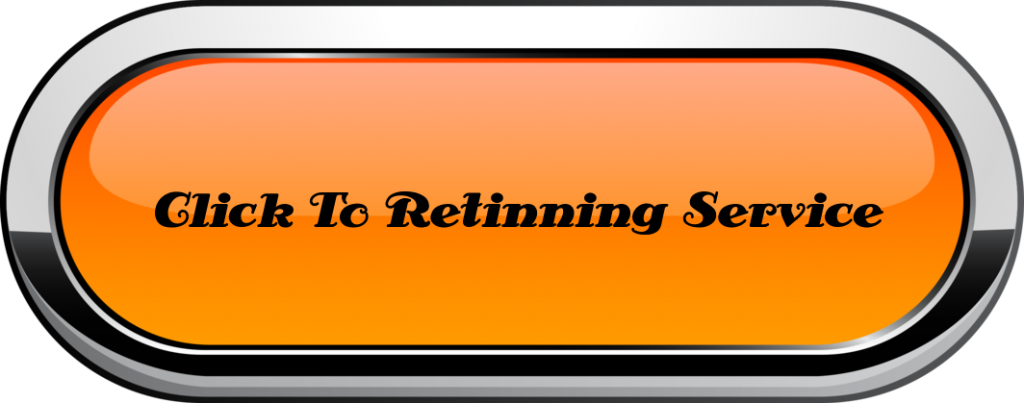 Click to retinning service.
